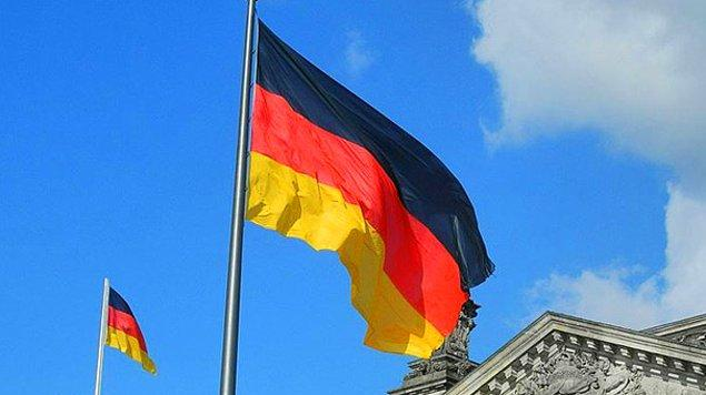 Almanya'da asgari ücret sistemi farklı