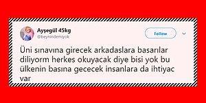 YKS Sınavıyla İlgili Döndürdükleri Goygoyla Hepimizi Hunharca Güldüren 20 Kişi