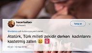 Bodrum'da Akıllı Telefon Sayesinde Kocasının Kendisini Aldattığını Anlayan Kadının Aşırı Zeki Yöntemi