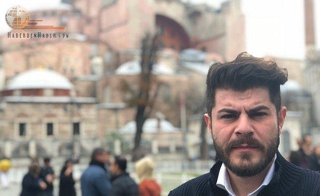 Sosyal medyada yayınladığı ve AKP'yi savunduğu videolarıyla 'internet fenomeni' olan Selmanoğlu Beyaz TV'de 'Ne Var Ne Yok' isimli programa katıldı.