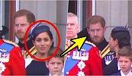 Royals Biraz Karışık: Prens Harry Meghan Markle'ı Sert Bir Şekilde Uyarınca Markle Gözyaşlarına Hâkim Olamadı!