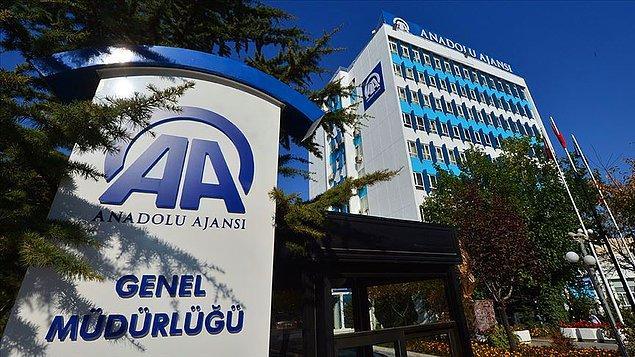 Yıldırım: 'Anadolu Ajansı niye yayını kesti kesmedi, o benim işim değil'