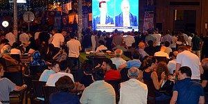 Türkiye Ekran Başında Buluştu: İmamoğlu Yıldırım Ortak Yayınını İzleyen Vatandaşlar