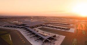 İstanbul Havalimanı ile İlgili Doğru Bilinen 11 Yanlış