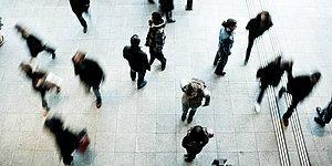 TÜİK Verileri Açıkladı: İşsizlik Oranı Mart Döneminde %14,1 Oldu