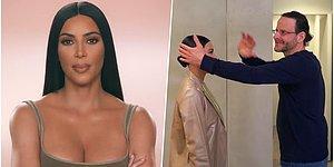 Ruh Dünyası mı? Sedef Hastalığının Nüksetmesi Üzerine Çözümü Alternatif Tıpta Bulan Kim Kardashian Medyum Tuttu