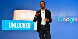 Biz Her Ne Kadar Küçümsesek de Hindistan'ın ABD ve Çin'i Sollayıp Teknolojinin Hükümdarı Olduğu Gerçeği