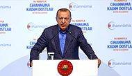 Erdoğan'dan İmamoğlu Mesajı: 'Benim Milletimden, Başta Ordu Valimiz Olmak Üzere Özür Dilemedikçe Böyle Bir Makama Gelemez'