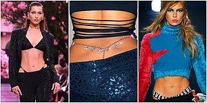 Bir Bu Eksikti: 2000'lerin Meşhur Pantolondan İç Çamaşırı Gösterme Trendi Geri mi Geliyor?