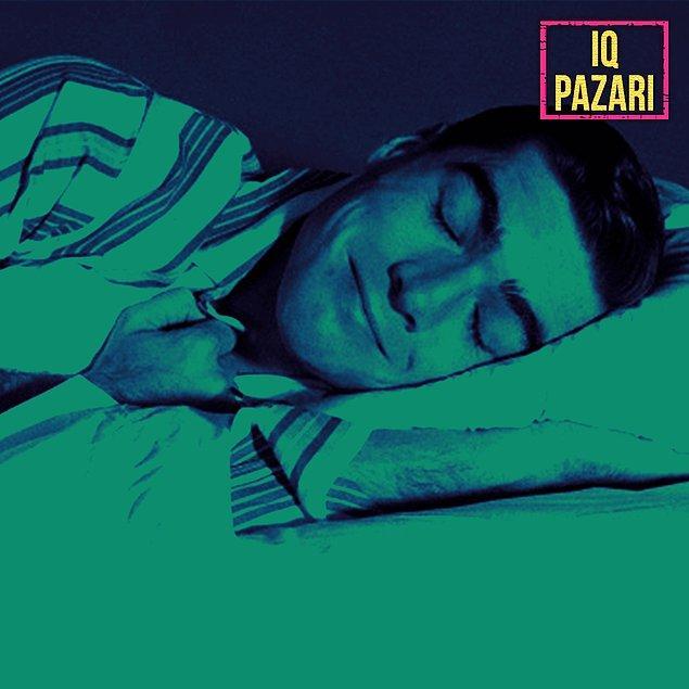 5. Überman Yöntemi sağlık engelleri olmayan ve 'uyku günümü çalamaz' diyenler için üst düzey bir yöntem.