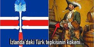 1627'de 'Türk Öldürmek Serbesttir' Yasasının Çıkmasına Neden Olan, Korsanların Başrolünde Olduğu İzlanda Seferi