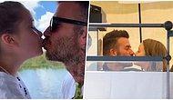 Kızını Dudağından Öptüğü İçin Defalarca Tepki Gören David Beckham Eleştirilere Şaşırtıcı Bir Şekilde Cevap Verdi