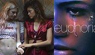 HBO Yaptı Yine Yapacağını! Euphoria Daha İlk Bölümünden Limitleri Zorlamaya Başladı!