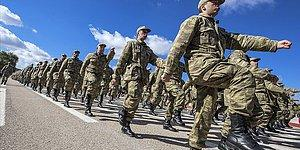 Askerlik Süresini 6 Aya İndiren Yasa Maddesi TBMM'de Kabul Edildi