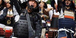 Netflix'ten Tarihi Belgesel Tadında Bir Japon Game of Thrones'u Geliyor: Samuray Çağı