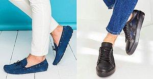 Beyler Şıklık Ayaklarınıza Serildi! Bu Yazın Keyfi İndirim Fırsatlı Muhteşem Ayakkabılarla Çıkacak
