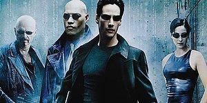 Matrix Serisi Hakkında Dikkatsiz Gözlerden Kaçmış Olması Muhtemel 7 İlginç Detay