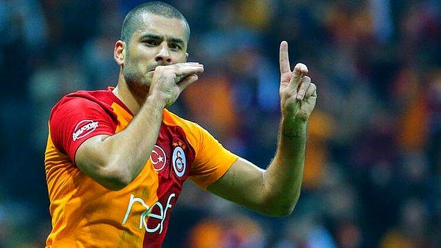 14. Eren Derdiyok / Kulüpsüz ➡️ Trabzonspor