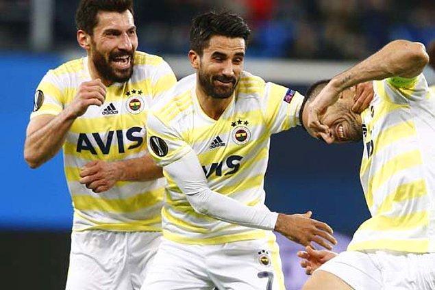 7. Alper Potuk / Fenerbahçe ➡️ Yeni Malatyaspor