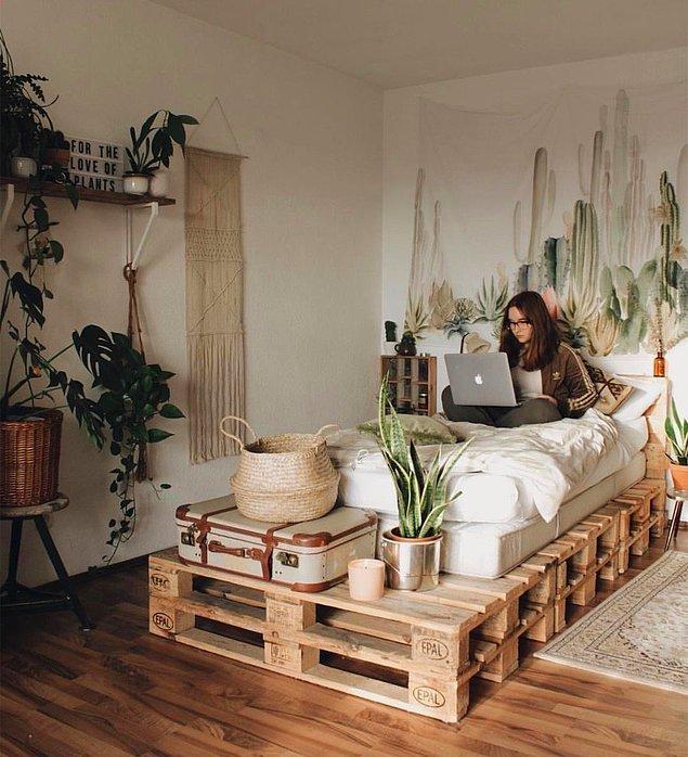 Bir genç odası nasıl olmalı, nasıl olmalı... İşte böyle olmalı!