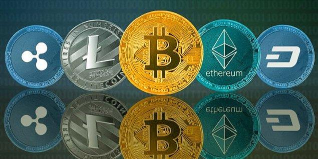 Kripto para piyasası son aylarda oldukça hareketli. Bitcoin'in 3 ay içinde kendini katladı!