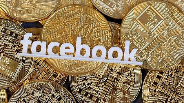 Facebook'un para birimi, Bitcoin, Ripple, Ethereum, Litecoin gibi popüler kripto paraların arasına girebilir ve piyasayı karıştırabilir.