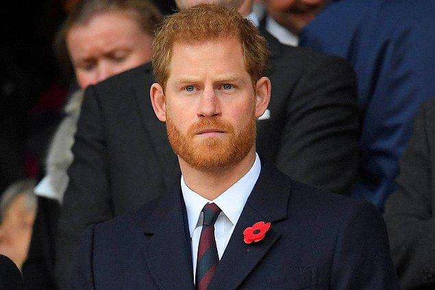 Kraliyet ailesinin asi çocuğu Prens Harry'i tanımayan yoktur artık.
