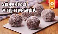 Hem Çikolatalı Hem Sürprizli! Sürprizli Atıştırmalık Nasıl Yapılır?
