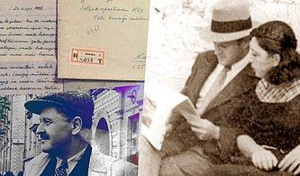 Nazım Hikmet'in Büyük Aşkı Piraye İçin Yazdığı Mektupları Okuyunca ''Keşke Biri de Bizi Böyle Sevse'' Diyeceksiniz