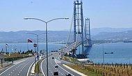Araç Geçişinde Büyük Azalma: Köprülerin ve Avrasya Tüneli'nin 2019 Faturası 3 Milyar TL