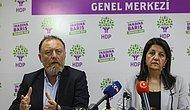 Öcalan'ın Mesajının Ardından HDP'den Açıklama: '23 Haziran Stratejimizde Değişiklik Söz Konusu Değil'
