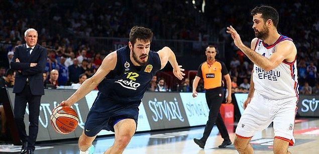 2018-2019 sezonunun yarın sona ereceği Tahincioğlu Basketbol Süper Ligi'nde Anadolu Efes 9 yıllık şampiyonluk hasretini sonlandırmak, Fenerbahçe Beko ise şampiyonluk serisini sürdürmek için mücadele edecek.
