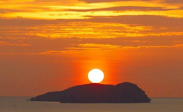 Kuzey yarım kürede 21 Haziran günü en uzun gündüz yaşanıyor.