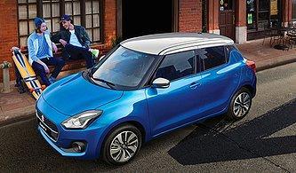 Üstün Donanım Özellikleri ve Farklı Renk Seçenekleriyle Yeni Otomobiliniz ile Hayatı Özgürce Yaşayın!