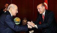 Erdoğan ve Bahçeli'nin Seçim Uğruna Öcalan Açılımı ve Ankara Perde Arkası