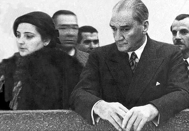 Proje Atatürk aramızdan ayrıldıktan sonra uygulanmaya çalışıldı ama...