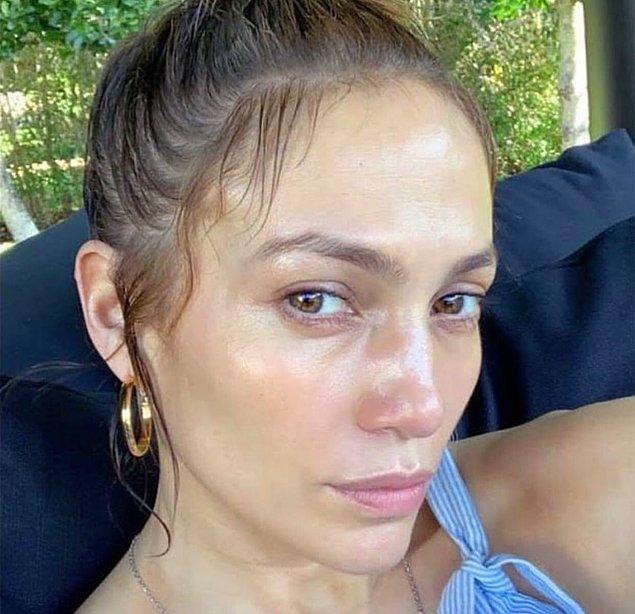 16. Jennifer Lopez