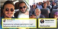 Geliyorlar! Büyükşehir Belediye Başkanını Seçmek İçin Türkiye'nin Dört Bir Yanından Akın Akın Dönen İstanbullular