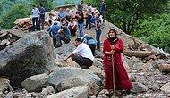 Araklı'daki Sel Felaketinde Hayatını Kaybedenlerin Sayısı 8'e Yükseldi: 2 Kişiyi Arama Çalışmaları Devam Ediyor