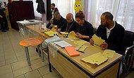 Seçim Sonuç Yasağı Kaçta Kalkacak? Yüksek Seçim Kurulunun Açıklaması Bekleniyor