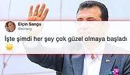 Herkes Coşkulu! Ekrem İmamoğlu'nun İstanbul Büyükşehir Belediye Başkanı Seçilmesine Ünlülerden Gelen Tepkiler