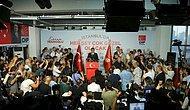 Ekrem İmamoğlu: 'Egemenlik Kayıtsız Şartsız Sadece Milletindir'