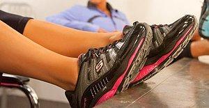 Özgün Tasarım ve Rahatlık Birleşti! Esnek Taban ve Hafiflik ile Spor Ayakkabısında Farkı Yaşayacaksınız!