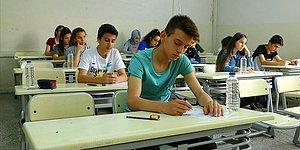 LGS Sonuçları Açıklandı: 'İptal Soru Yok, Kontenjanlar Yarın Açıklanacak'