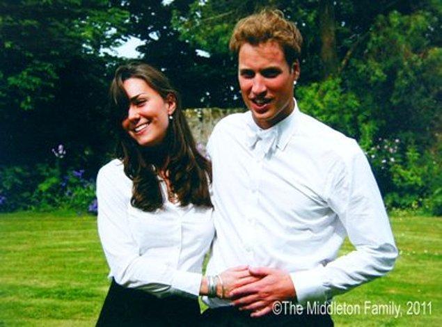Gözde bekar prens, artık sevgilisi olduğu için epey kıskanılıyor ve başlıyorlar bu ilişkiye nazar değdirmeye!