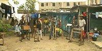 Çöpten Topladıkları Atıkları Enstrümana Çeviren Müzik Grubu: Fulu Muziki