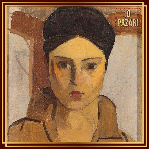 11. Yaşamında her ne kadar rahatsızlıklarla baş etmiş olsa da sanata her daim tutku besleyen Hale Asaf Türk resim tarihinin en kıymetli sanatçılarından biriydi.