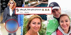 Ne Bitmez Çileymiş! Makyajsız Fotoğrafını Paylaşan Pınar Altuğ'a Gelen Acımasız Yorumlar 'Bu Kadarına da Pes!' Dedirtiyor