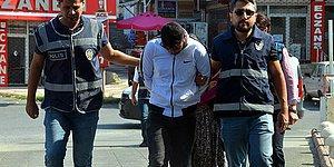 139 Bin Lira Çaldı '10 Gün İçinde Ödeyeceğim' Deyince Serbest Kaldı
