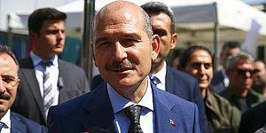 Süleyman Soylu'dan Seçim Açıklaması: 'Türkiye'yi Diktatörlükle Suçlayanlar Dün Sevinç Çığlıkları Atıyorlardı'